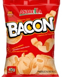 ANARELLA - BACON 45g