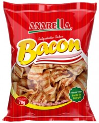 ANARELLA - BACON 70g