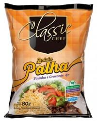 CHASSIC CHEF - BATATA PALHA 80g