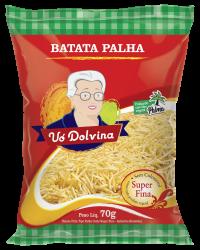 BATATA PALHA - VO DOLVINA 70g