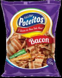 Bacon listrado